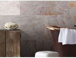 【MASAR玛撒-3㎡/片德国进口超薄柔性石材天然岩板 影音室客厅墙砖】MASAR玛撒-3㎡/片德国