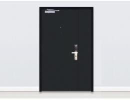 【日本富耐入户防盗门】安全门进户门智能门入户门防盗单门耶鲁电子锁