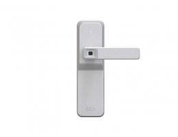 【Ola i2室内木门指纹锁微信锁】智能锁家用门锁卧室门锁办公室防盗锁