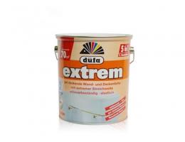 【德国都芳第二代五合一墙面漆】 5L 乳胶漆 水性漆 环保涂料