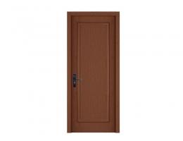 【兔宝宝生态木门 简约室内门】家用静音木门实木复合门定制 16色可选