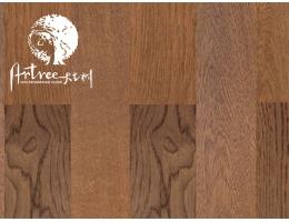大艺树 实木复合地板 罗曼尼橡木