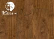 大艺树 实木复合地板 博尔特黑胡桃