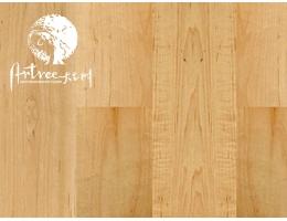 大艺树 实木复合地板 露华枫木