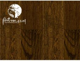 大艺树 实木复合地板 伊斯兰白橡