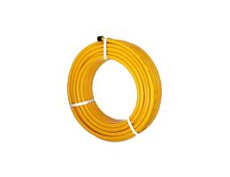 恒通燃气管4分  煤气软管304不锈钢恒通燃气管 天然气管燃气灶连接管