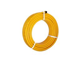 恒通燃气管6分 煤气软管304不锈钢恒通燃气管 天然气管燃气灶连接管