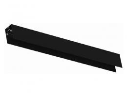 笙梵照明 无边框嵌入式磁吸轨道灯轨道