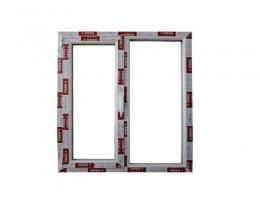 断桥—异型双层钢化玻璃