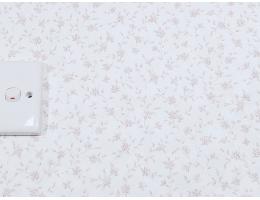 lilycolor/丽彩 现货进口日本PVC墙纸 粉色樱花满铺背景和式卧室日式榻榻米 CL150