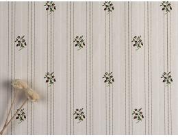 lilycolor/丽彩 日本进口PVC墙纸壁纸 素雅温馨和室榻榻米 丽彩687