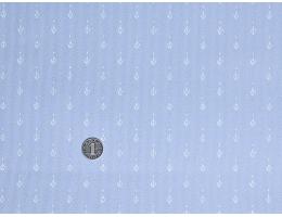 lilycolor/丽彩 日本进口PVC亚博体育app下载地址_亚博体育app下载安卓版_亚博体育app苹果下载壁纸 素雅温馨天蓝色图案 山月7743