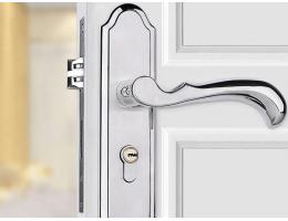 硬装-门地五金【室内门锁具套装】多款可选