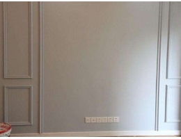 硬装-墙面工程-集成墙板安装服务