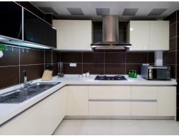 橱柜专家-摩蓝定制厨房橱柜-高级烤漆门板系
